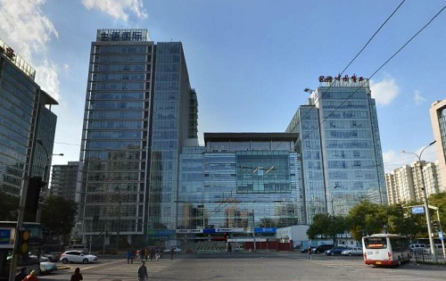主语国际中心
