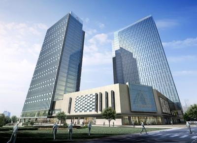 北京茅台大厦