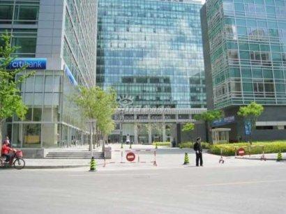 泰康国际大厦