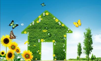 刷新甲级写字楼出租标准,绿色建筑成关注焦点