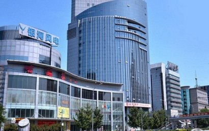 中国兵器大厦