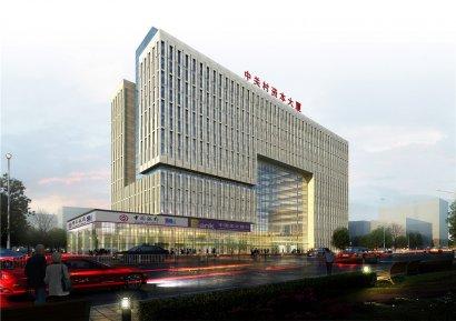 中关村资本大厦