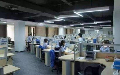 跨国企业租写字楼对开发商背景和身份的要求
