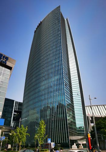 中钢国际广场|中钢大厦