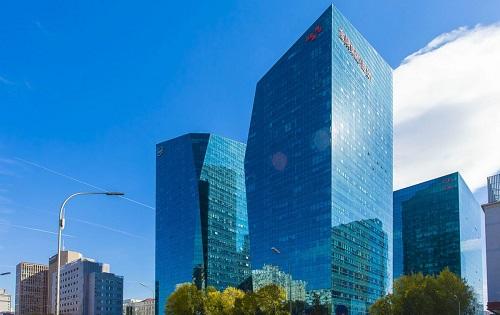 环球贸易中心