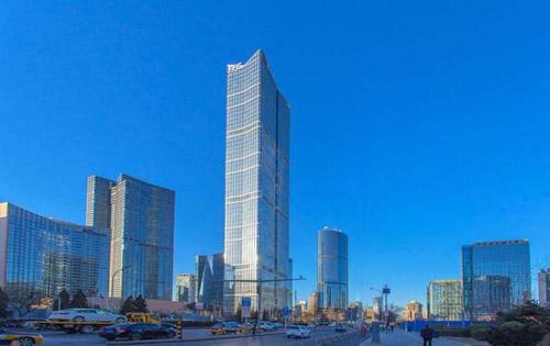 FFC大厦(财富金融中心)