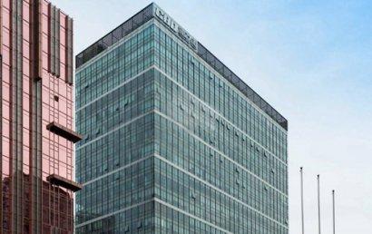 CBD国际大厦