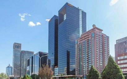 IFC大厦