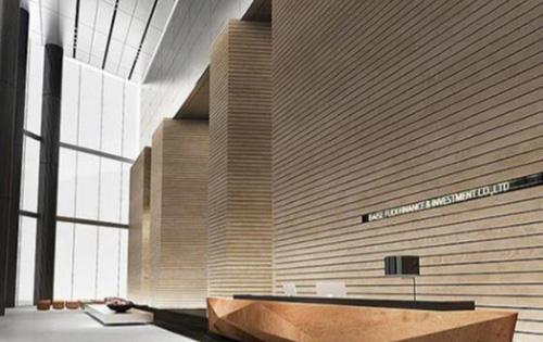 与区域共生:佑安国际大厦打造区域写字楼典范