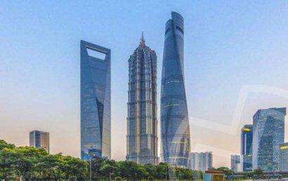 2020年上海写字楼将迎供应高峰,空置率或将升高