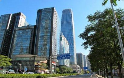 北京甲级办公楼租赁遇冷,物流地产租金年增幅超10%