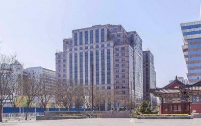银河证券告别金融街搬迁至丽泽商务区的青海金融大厦,5年可省6个亿!