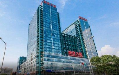 城建大厦写字楼;优越位置便捷的商务空间