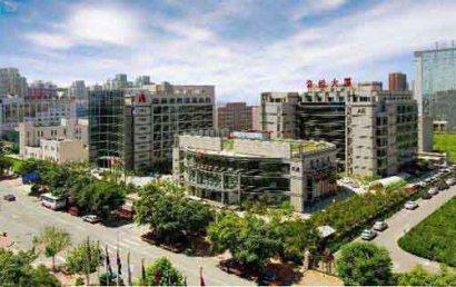 望京科技园为134家企业减租金
