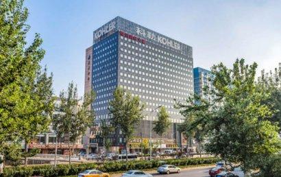 恒润国际大厦(恒润商务中心)