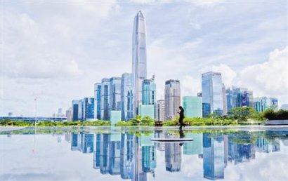 深圳写字楼空置率居四大一线城市之首