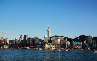 香港写字楼租赁需求依旧疲弱,空置率升至7.2%