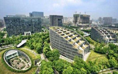 为更好开发利用高性能建筑,实行绿色办公租赁势在必行
