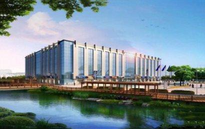 中林置业大厦
