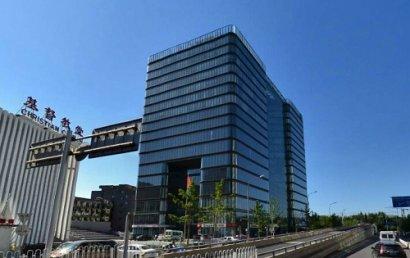 中国技术交易大厦