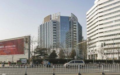 中关村国际创新大厦