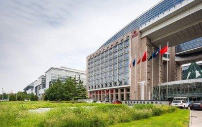 招商国际金融中心