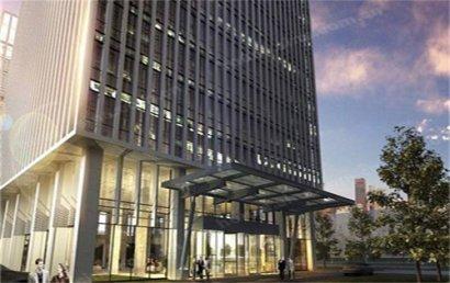 新时代国际中心