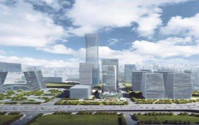 北京办公楼租金持续下探;但投资活动保持强劲