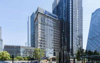 北京写字楼租赁市场回暖;租金连续3个月上涨