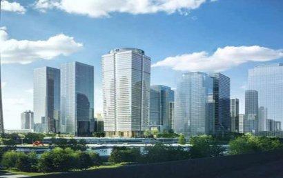 泰康集团大厦