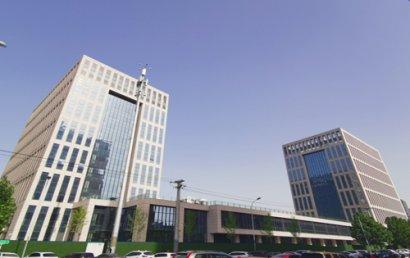 中源科技大厦