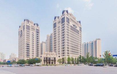 东湖国际中心