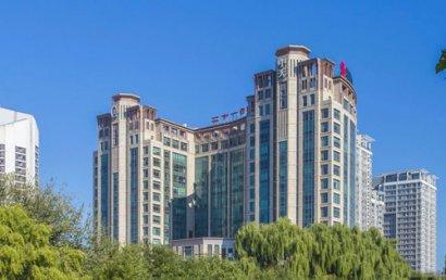 二十一世纪大厦