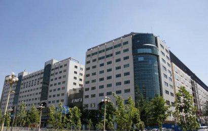 恩菲科技大厦