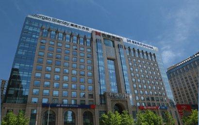 丰融国际大厦