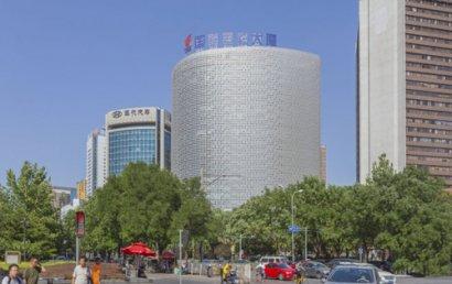 国航世纪大厦