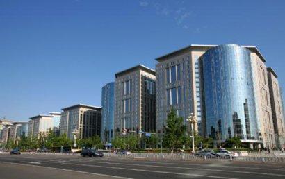 北京核心商圈高端写字楼近20年的非凡历程回顾