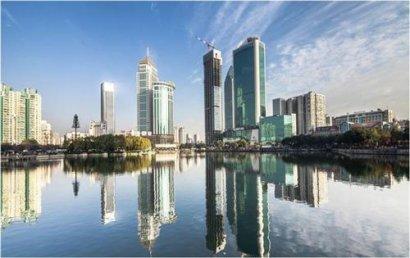 经济恢复激活写字楼市场,武汉三季度租赁成交环比接近翻倍