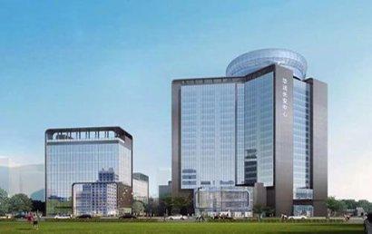 华润时代中心