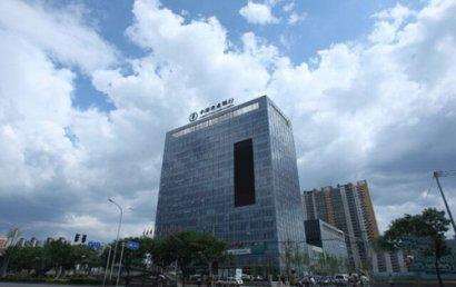金唐国际金融大厦