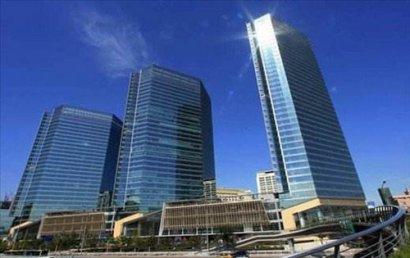 高和蓝峰大厦