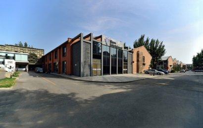竞园艺术中心