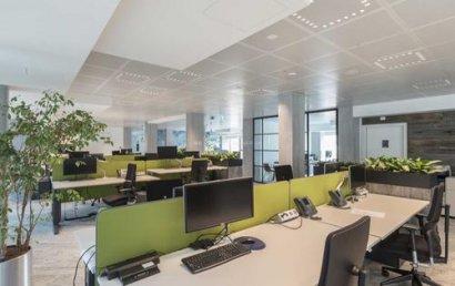 小型办公室出租,全功能办公配套助您创业!