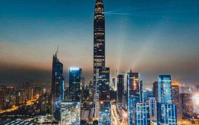 在北京甲级写字楼里办公难吗?创富港联合办公给你答案