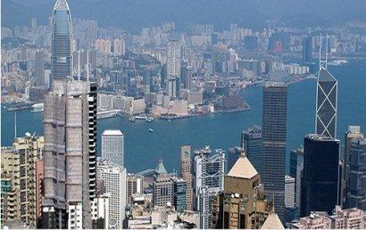 """写字楼市场是中国经济向科技转型的""""晴雨表"""""""