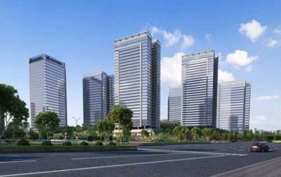 未来科技大厦