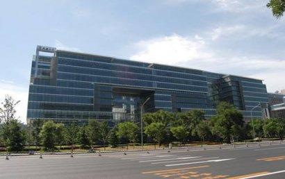 中国大陆第一家LEED+铂金双认证项目:凯晨世贸中心