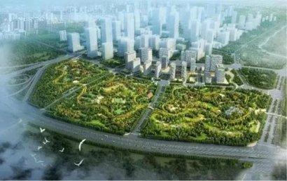 第四轮城南行动计划(2021-2023年)编制中,丰台丽泽商务区建设加速