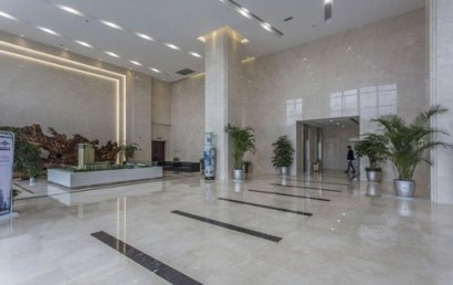 武汉发布首个《写字楼物业服务规范》,填补写字楼物业服务领域标准的空白